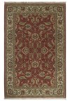 Shaw Living Reverie Swirl (Brick) Rectangle 7'8