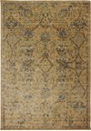 Shaw Living Antiquities Tabriz Trellis (Mocha) Rectangle 7'9