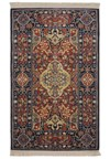 Shaw Living Nexus Tapestry (Natural) Rectangle 8'0