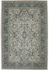 Shaw Living Timber Creek By Phillip Crowe Whispering Woods (Beige) Rectangle 2'2
