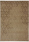 Shaw Living Antiquities Wilmington (Mocha) Runner 2'2