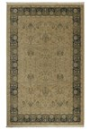 Nourison Collection Library Alexandria (AL05-BRN) Rectangle 9'6