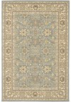 Nourison Collection Library Ashton House (AS10-LGD) Rectangle 2'0