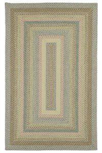 Nourison Calvin Klein Home Loom Select (LS06-BUF) Rectangle 9'6