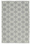 Nourison Collection Library Country Heritage (H303-YEL) Rectangle 3'6