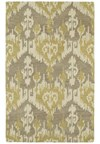 Nourison Collection Library Grand Chalet (CL04-IV) Rectangle 12'0