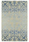 Nourison Collection Library Hamilton House (HH05-LGD) Rectangle 2'0