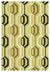 Nourison Nourtex India House (IH03-MTC) Rectangle 5'0