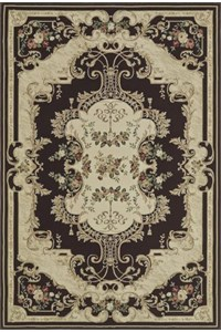 Nourison Signature Collection Nourison 2000 (2117-LAV) Rectangle 2'0