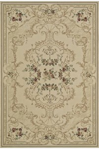 Nourison Signature Collection Nourison 2000 (2117-LAV) Rectangle 2'6
