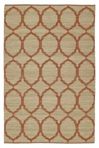 Nourison Signature Collection Nourison 2000 (2234-BL) Rectangle 3'9