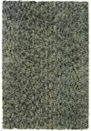 Nourison Signature Collection Nourison 3000 (3106-BRN) Rectangle 9'9