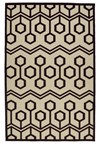 Nourison Signature Collection Nourmak (S181-BRK) Rectangle 12'0