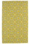 Nourison Collection Library Parthia (PT05-MID) Octagon 8'0