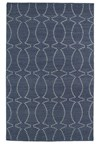 Nourison Collection Library Parthia (PT09-OLI) Rectangle 2'0