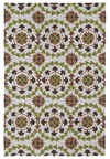 Nourison Signature Collection Nourison Tajik (TJ01-IV) Rectangle 8'6