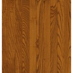 "Bruce Dundee Strip Oak: Gunstock 3/4"" x 2 1/4"" Solid Oak Hardwood CB211"