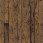 "Bruce Cavendar Plank Rustic Oak Antique: Antique 3/8"" x 3"" Engineered Oak Hardwood ER3355"