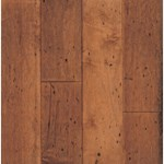 "Bruce American Originals Maple: Grand Canyon 3/8"" x 5"" Engineered Maple Hardwood EMA60LG"