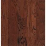 "Bruce American Originals Oak: Dakota Cherry 3/8"" x 5"" Engineered Oak Hardwood ER5074Z"