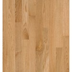 "Bruce Natural Choice Oak: Natural 5/16"" x 2 1/4"" Solid Oak Hardwood C5010LG"