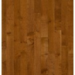 "Bruce Kennedale Prestige Plank Maple: Sumatra 3/4"" x 4"" Solid Maple Hardwood CM4735Y"