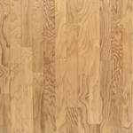 "Bruce Turlington Lock&Fold Oak: Natural 3/8"" x 3"" Engineered Oak Hardwood EAK00LG"