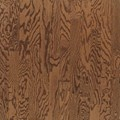 "Bruce Turlington Plank Oak: Woodstock 3/8"" x 3"" Engineered Oak Hardwood E537"