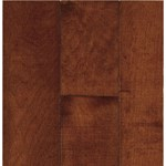 "Armstrong Sugar Creek Solid Strip: Cherry 3/4"" x 2 1/4"" Solid Maple Hardwood SCM631CNLGY"