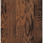 "Armstrong Heritage Classics Collection Oak: Redwood 3/8"" x 5"" Engineered Oak Hardwood HC241RDYZ"