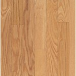 "Robbins Ascot Strip Red Oak: Natural 3/4"" x 2 1/4"" Solid Red Oak Hardwood 5188N"