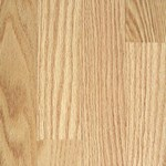 "Columbia Beacon Oak: Natural Oak 3/8"" x 3"" Engineered Hardwood BCO310F"