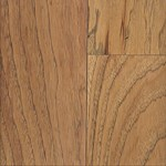 "Mohawk Greyson: Country Natural Hickory 3/8"" x 5"" Engineered Hardwood WEC56 10"