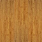 "USFloors Natural Bamboo Exotiques Collection: Strand Woven Natural 9/16"" x 5 5/8"" Engineered Bamboo 606WN"