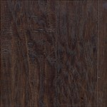 "Shaw Pebble Hill: Olde English Hickory 3/8"" x 3 1/4"" Engineered Hardwood SW354 885"