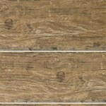 "MS International Ink Jet Wood Series: Redwood Natural 6"" x 36"" Porcelain Tile NREDWNAT6X36"