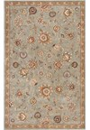 Capel Rugs Creative Concepts Cane Wicker - Vierra Cherry (560) Octagon 10' x 10' Area Rug