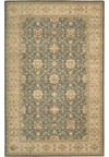 Capel Rugs Creative Concepts Cane Wicker - Bahamian Breeze Cinnamon (875) Octagon 12' x 12' Area Rug
