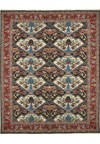 Capel Rugs Creative Concepts Cane Wicker - Tampico Rattan (716) Runner 2' 6