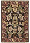Capel Rugs Creative Concepts Cane Wicker - Bamboo Cinnamon (856) Runner 2' 6