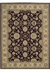 Capel Rugs Creative Concepts Cane Wicker - Canvas Sapphire Blue (487) Runner 2' 6