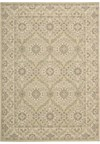 Capel Rugs Creative Concepts Cane Wicker - Heritage Denim (447) Rectangle 3' x 5' Area Rug