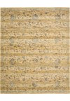 Capel Rugs Creative Concepts Cane Wicker - Wild Thing Onyx (396) Rectangle 5' x 8' Area Rug
