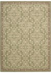 Capel Rugs Creative Concepts Cane Wicker - Vierra Cherry (560) Rectangle 5' x 8' Area Rug