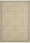 Capel Rugs Creative Concepts Cane Wicker - Dupione Crimson (575) Rectangle 5' x 8' Area Rug