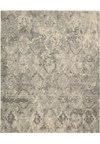 Capel Rugs Creative Concepts Cane Wicker - Bamboo Tea Leaf (236) Rectangle 7' x 9' Area Rug