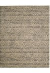 Capel Rugs Creative Concepts Cane Wicker - Shoreham Spray (410) Rectangle 9' x 12' Area Rug