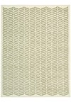 Capel Rugs Creative Concepts Cane Wicker - Dupione Crimson (575) Rectangle 9' x 12' Area Rug