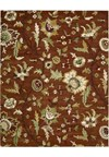 Capel Rugs Creative Concepts Cane Wicker - Kalani Fresco (239) Rectangle 10' x 14' Area Rug