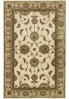 Capel Rugs Creative Concepts Cane Wicker - Canvas Lawn (227) Rectangle 12' x 12' Area Rug